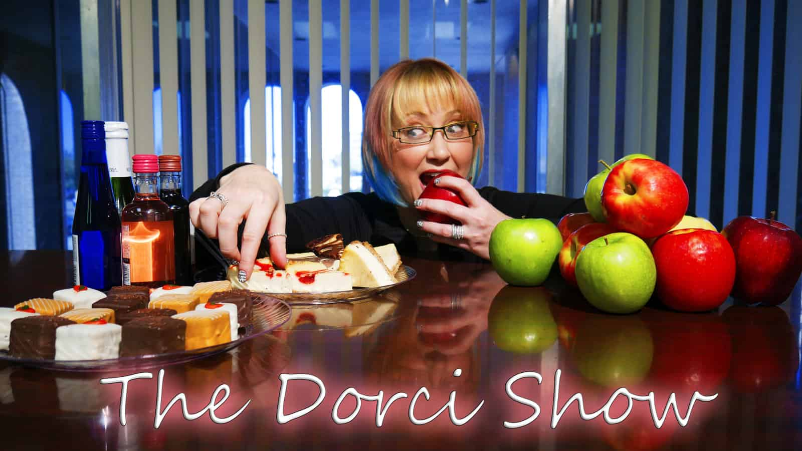 The Dorci Show