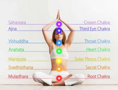 Keep Cool This Summer with a Little Chakra Checkup